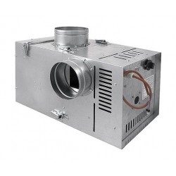 Turbina BAN AN2 600 z by pass + filtr