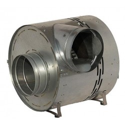 Turbina AN-eco3 1000 m3/h