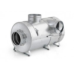 Turbina BAN AN-eco1 400 m3/h