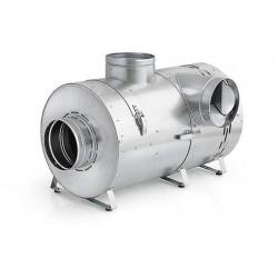 Turbina BAN AN-eco2 600 m3/h