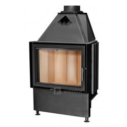 Wkład kominkowy Horizontal 670/500 - Kobok