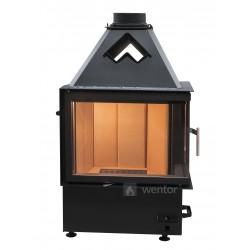 Wkład kominkowy Corner 670/500 BS/330 Prawy - Kobok