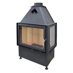 Kobok Corner 600/500 330 P ze szprosem
