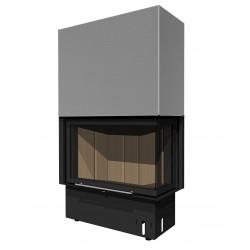 Corner VD gilotyna 830/500 BS/380 Prawy - Kobok
