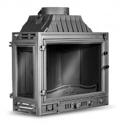 Retro-W4-Lewy 14,5 kW - Kawmet