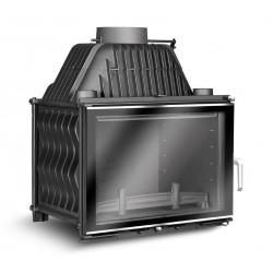 Kompakt-W17 premium glass 16,0 kW - Kawmet