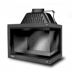 Corner W17 Prawy 16,0 kW Glass - Kawmet