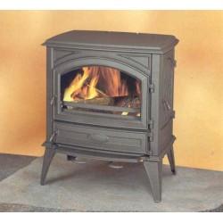 DOVRE 640 CB norweski piecyk na drewno, TRANSPORT GRATIS