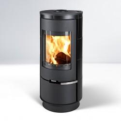 Andorra kafel czarny standard 7,5 kW - Thorma