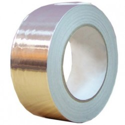 Taśma aluminiowa do 150°C