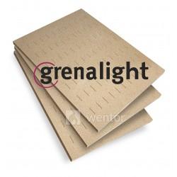 Płyta izolacyjna Grenalight 60/80/ 3cm - zdrowa izolacja