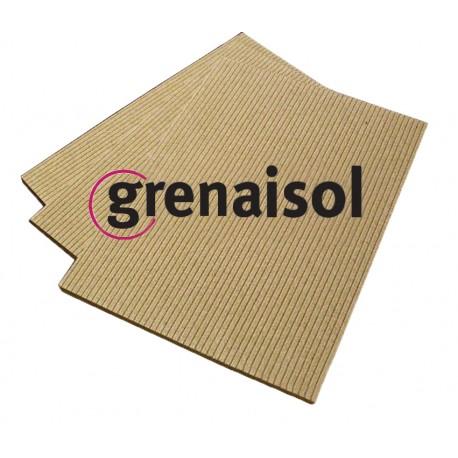 Płyta konstrukcyjno - izolacyjna Grenaisol 60/80/3cm - zdrowa izolacja