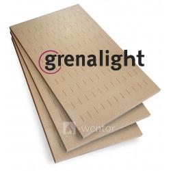 Płyta izolacyjna Grenalight 61/100/3 cm - zdrowa izolacja