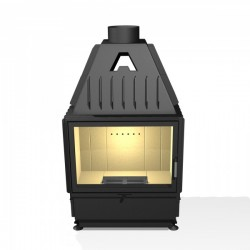 Wkład kominkowy ARYSTO A10 / 670x450 EU