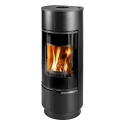 Atika Plus kafel czarny mat 7,5 kW - Thorma