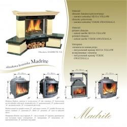 """Obudowa """"MADRITE"""" NS"""