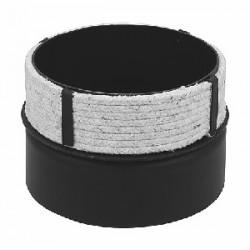 Przejście rura-komin ceramiczny fi 200mm / 200mm