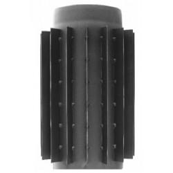 Radiator spalinowy fi 200mm