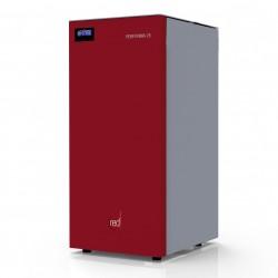 Kocioł na pelet RED Performa 25 (4,5-22,6kW) CO+CWU z pompą elektroniczą