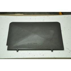 Deflektor do wkładu kominkowego Laudel / Invicta / Uniflam 700 Selenic, Standard, ref. 700381