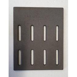Ruszt żeliwny do wkładu kominkowego Laudel / Invicta / Uniflam 700 Standard, Selenic, Duża Kaseta, ref. 700868